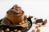 Gianduia con
